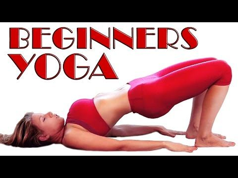beginners yoga flat tummy abs  core foundations class 2