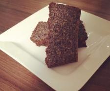 Rezept Low Carb Mohn-Nusskuchen von SaraSx3 - Rezept der Kategorie Backen süß