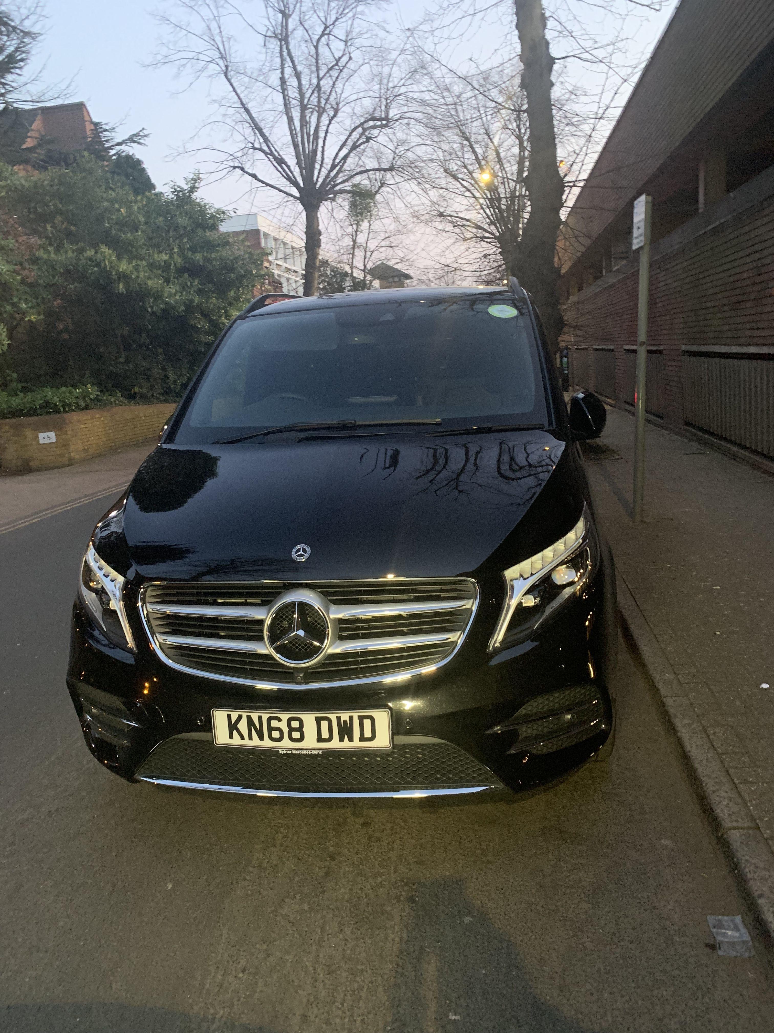 Elite executives travel chauffeur service chauffeur