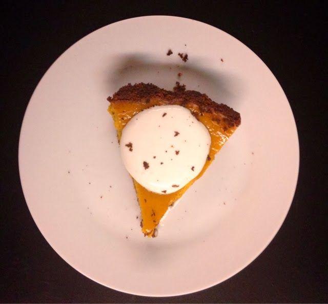 lovesmiths: The Evolving Butternut Squash Pie (Dairy and Gluten-Free)