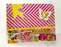 A Project by julie_stamps from our Cardmaking Gallery originally submitted 01/16/12 at 09:09 AM - Basic Grey Kissing Booth