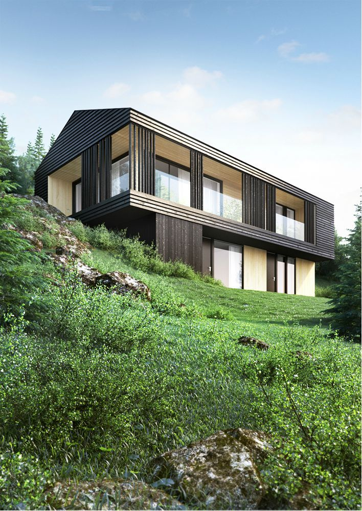 My Renders In Corona 24 03 14 Archrender Architecture