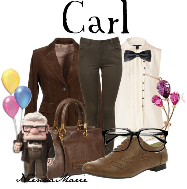 """""""Carl"""" by niennamarie ❤ liked on Polyvore"""