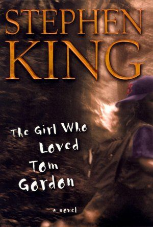 The Girl Who Loved Tom Gordon.  One of my favorite Stephen King books.  Unlike some of his other stories, this one is more of a psychological thriller than a horror book.  It will leave you guessing through the end.  Quick read and I highly recommend it for people who are not normally drawn to this genre.  My daughter read it when she was 14 and loved it as well.