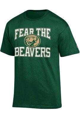 NCAA Bemidji State Beavers T-Shirt V3