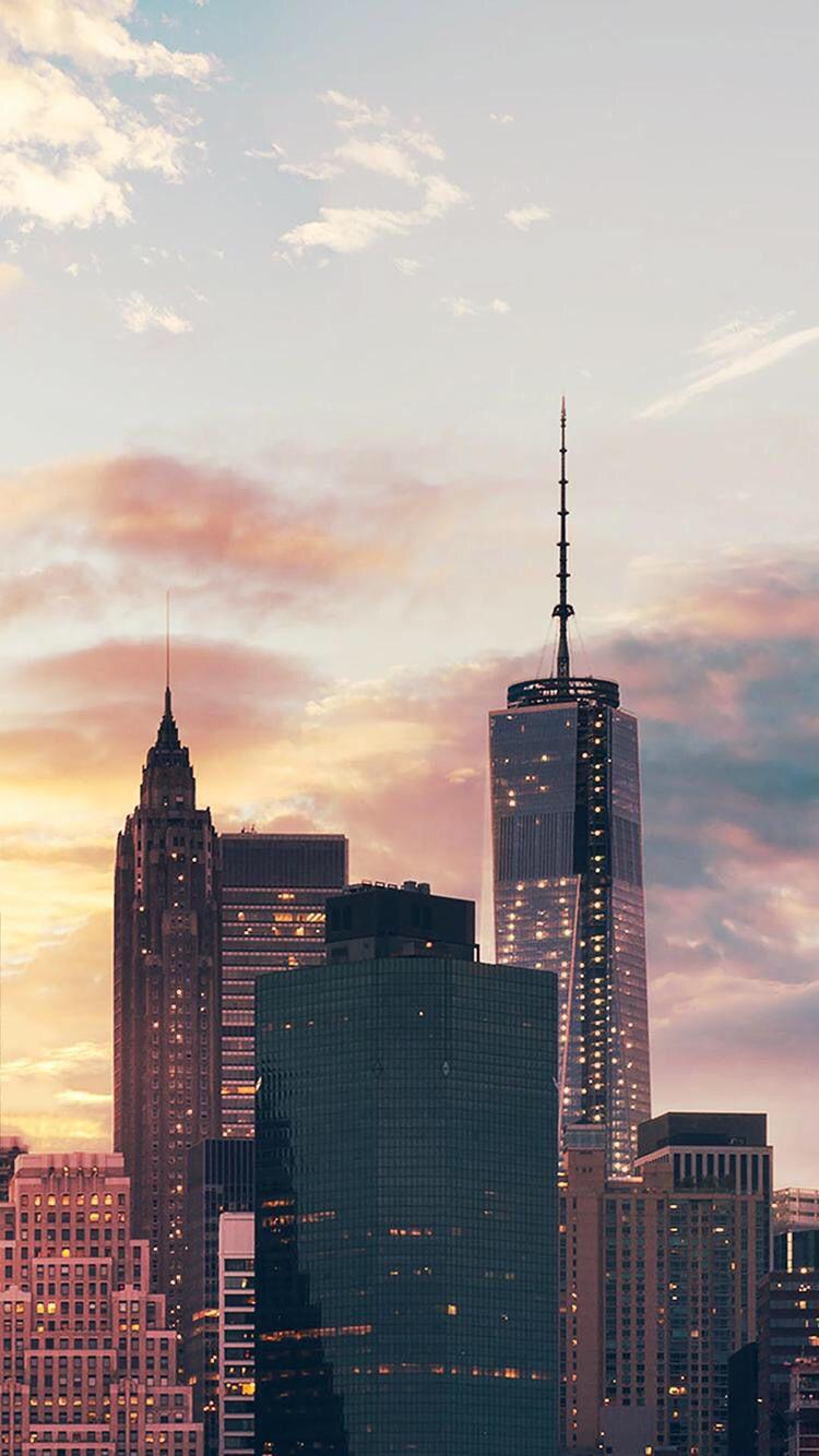 Iphone 6 6s Wallpaper New York Wallpaper City Wallpaper City Aesthetic