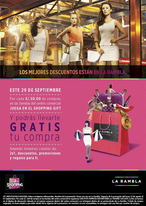 https://www.behance.net/gallery/14581167/Dia-del-Shopping-La-Rambla