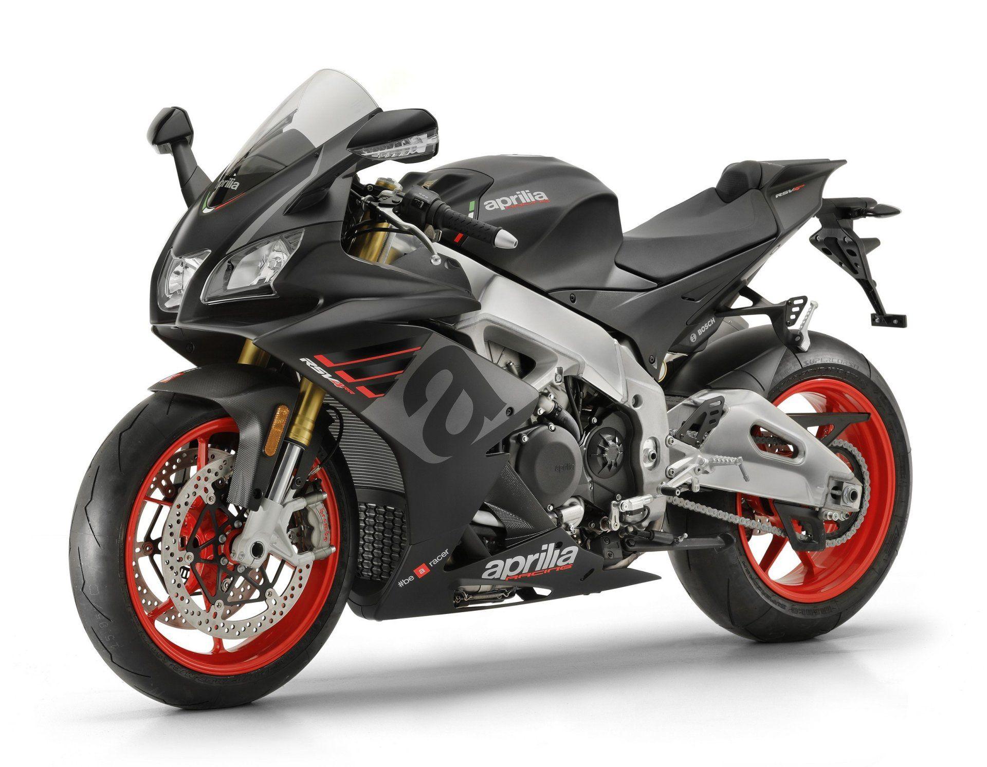 Aprilia Rsv4 Rr My 19 La Superbike Piu Veloce Aprilia