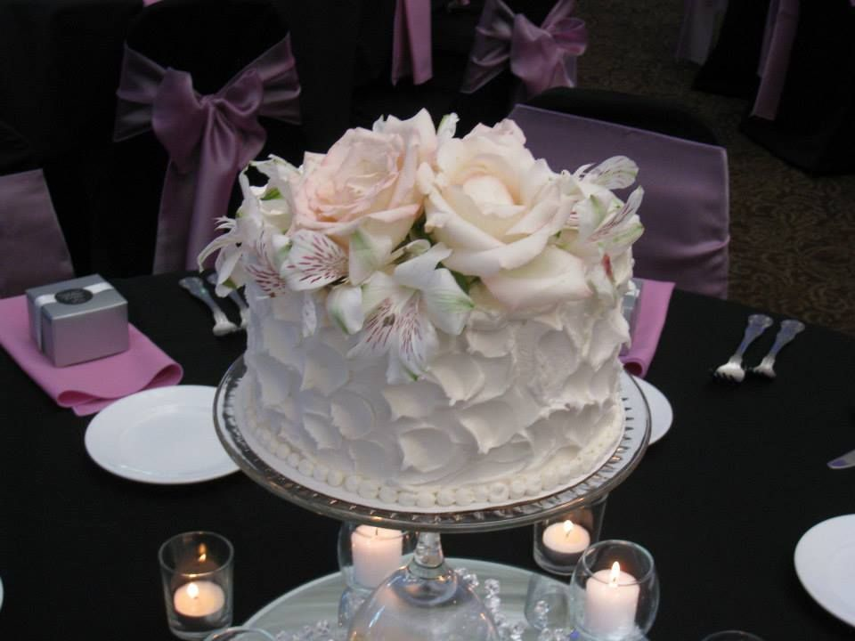Awe Inspiring Centerpiece Cake Wedding Cake Centerpieces In 2019 Home Interior And Landscaping Ologienasavecom