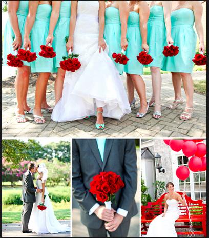 Pin By Stefanie Drew On Whimsical Wedding Teal Wedding Red Wedding Blue Wedding Inspiration
