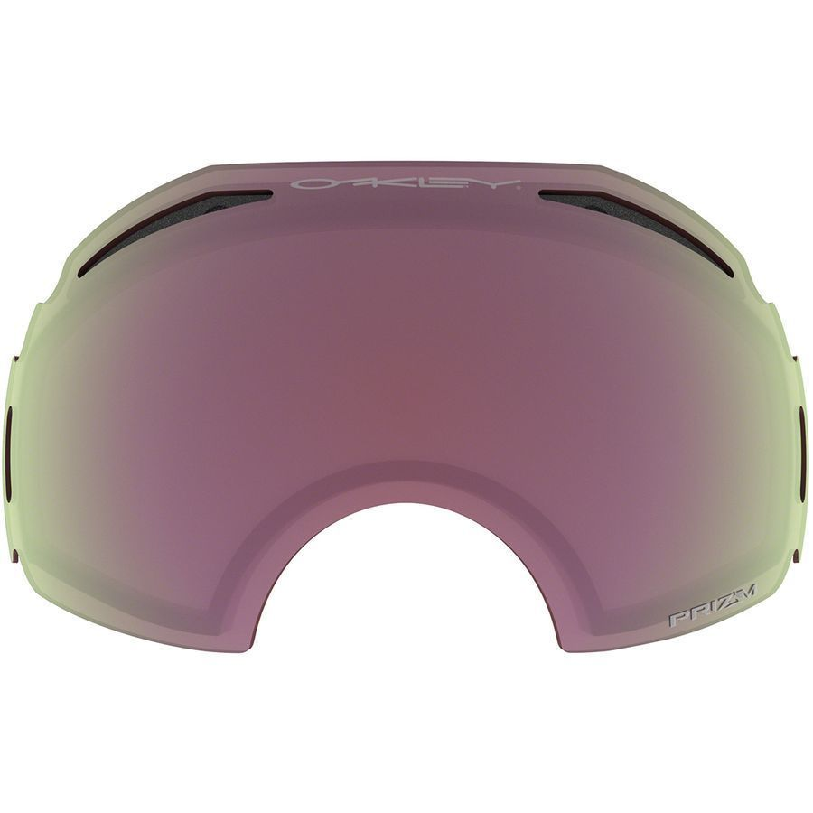 024f7cf73fc8 Goggles and Sunglasses 21230  New Oakley Airbrake Snow Goggle Replacement  Lens Prizm Snow Hi Pink