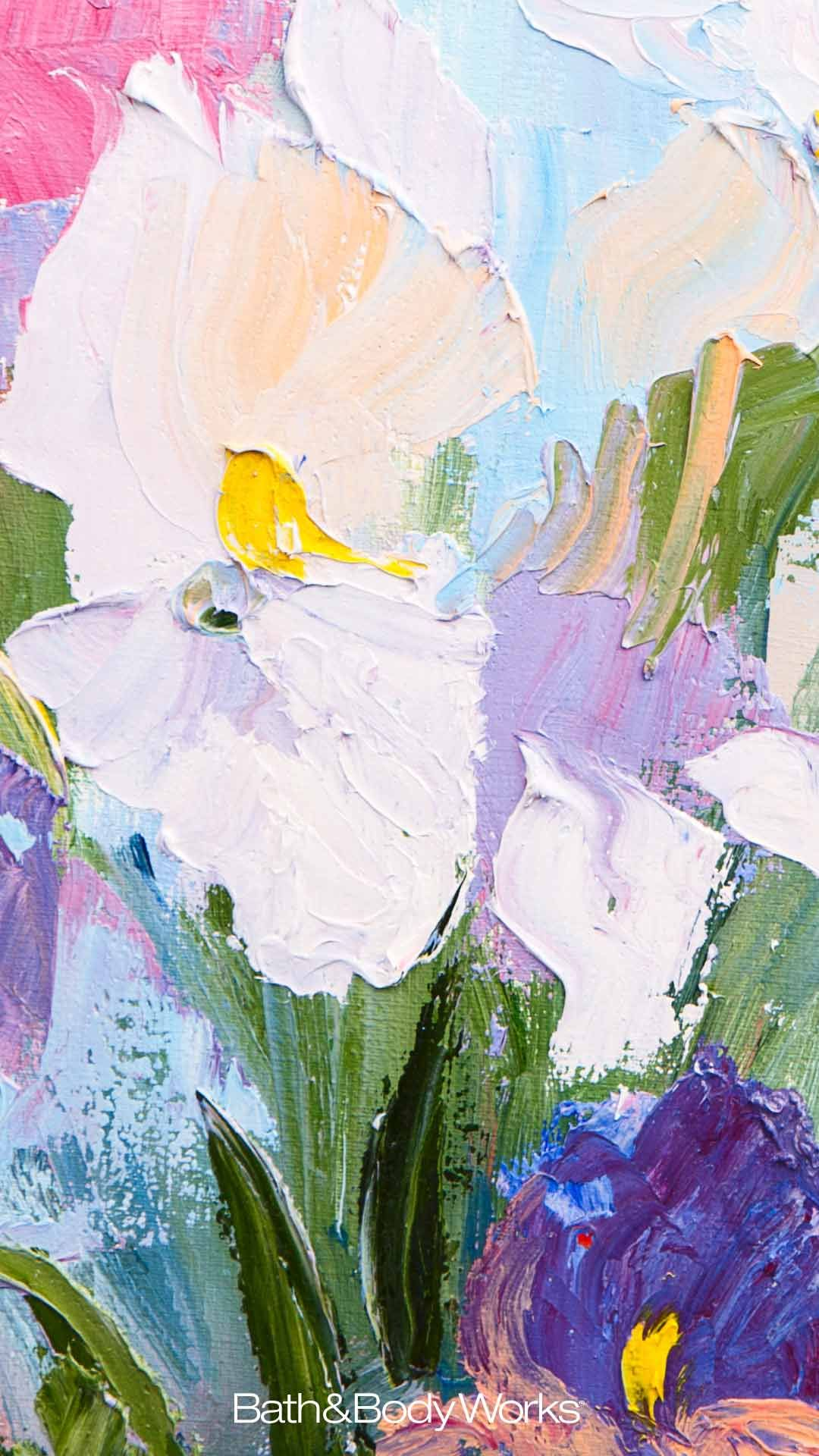 Http Www Bathandbodyworks Com On Demandware Static Sites Bathandbodyworks Library Default Dw Watercolor Wallpaper Iphone Floral Watercolor Iphone Wallpaper