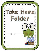 FREEBIE ~ Three of Fern Smith's Elementary Daily Folders ...