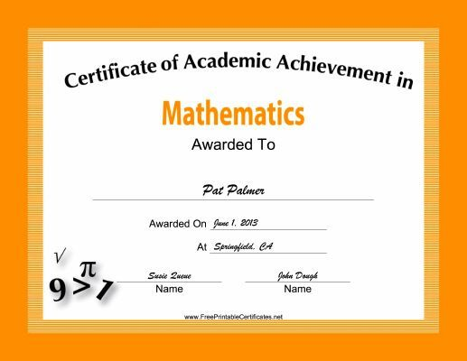 Pin by Aesposito on Math Pinterest Math and Students - fresh free printable sunday school promotion certificates