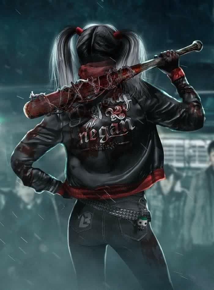 #HarleyQuinn #harleyquinn