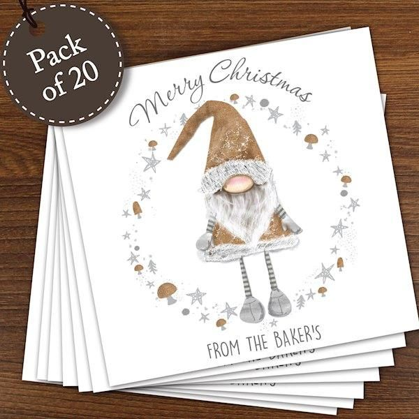 Pin On Personalised Christmas Cards