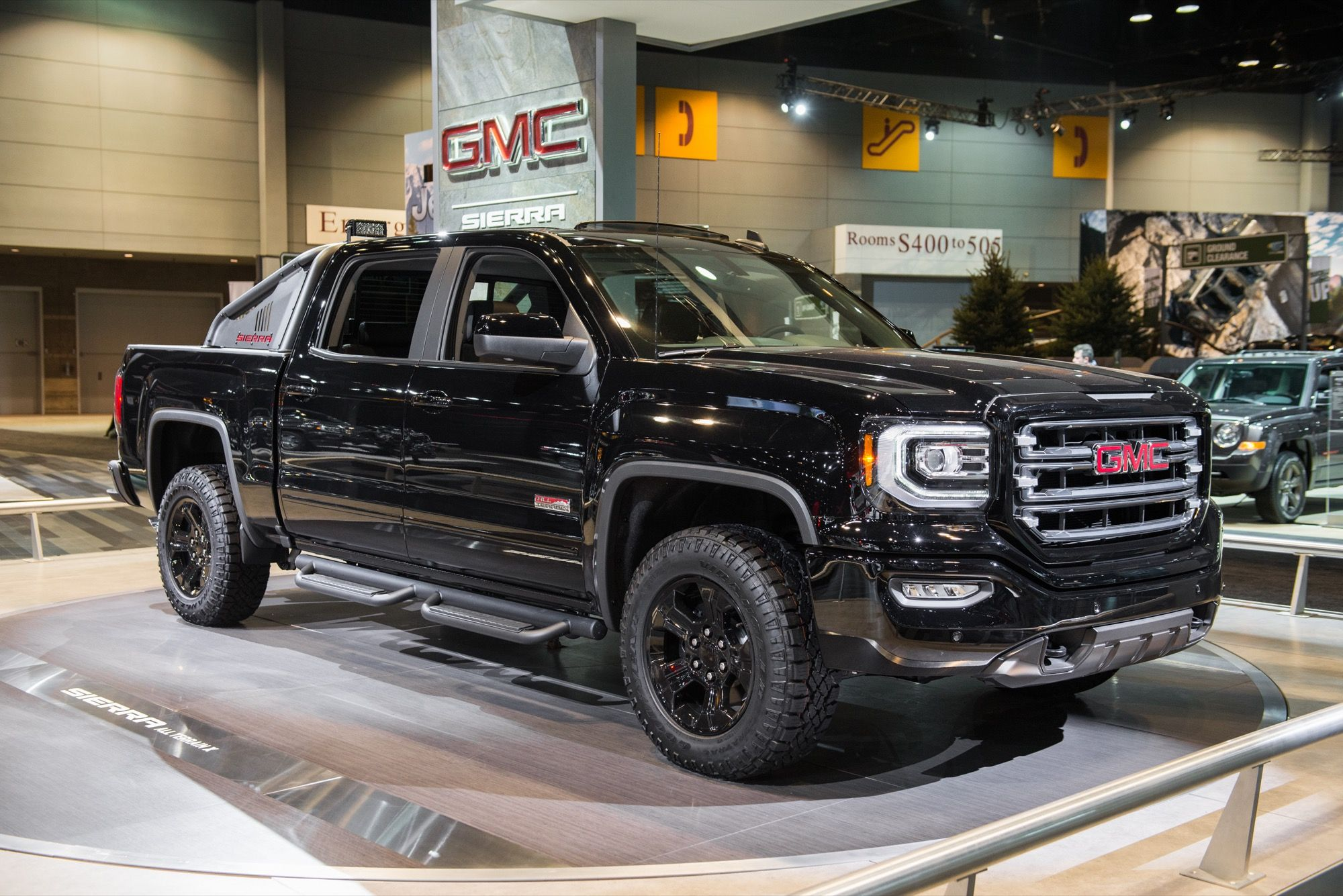 2016-gmc-sierra-1500-all-terrain-x-exterior-2016-chicago ...