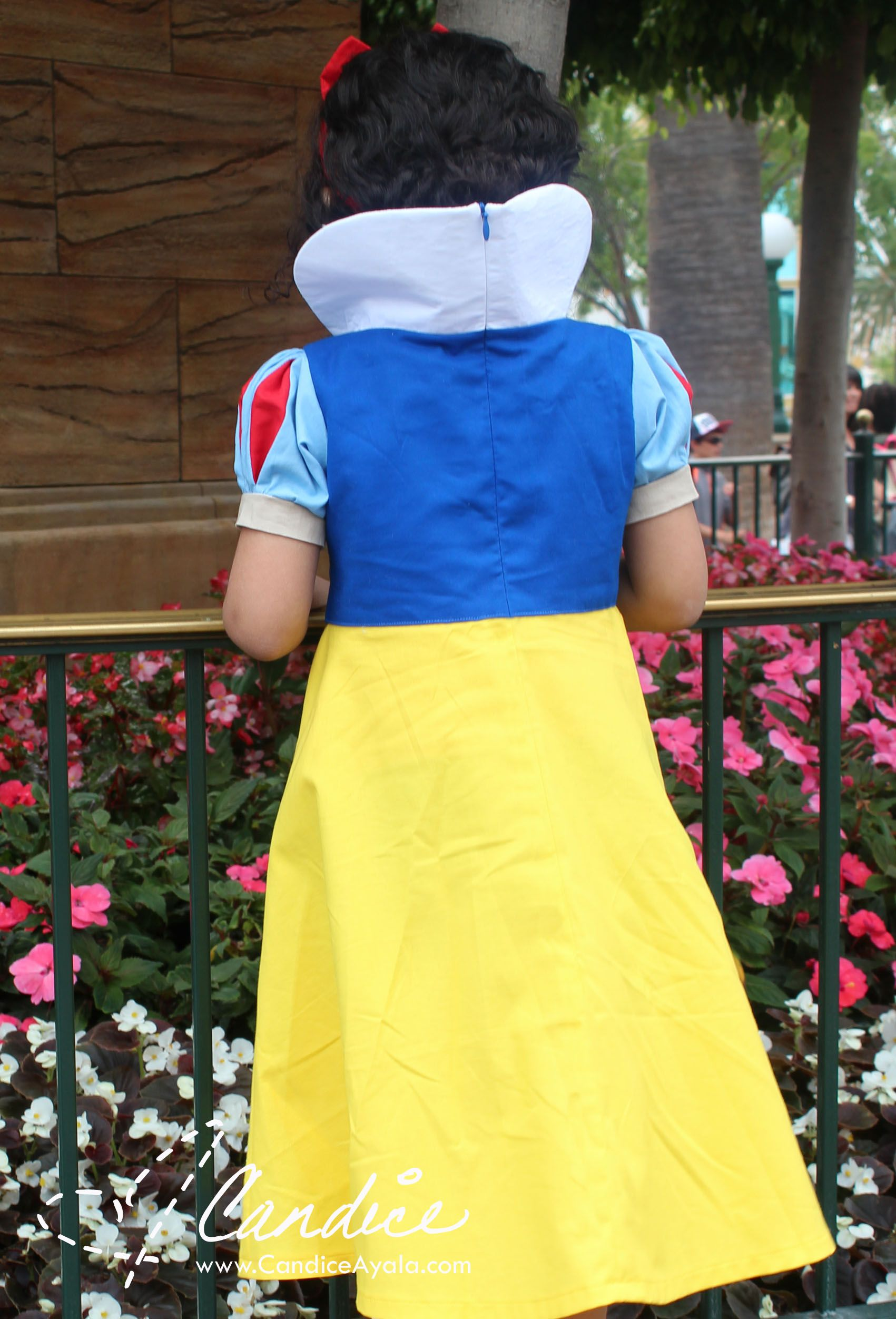 Watch Craft How-to: Snow White video