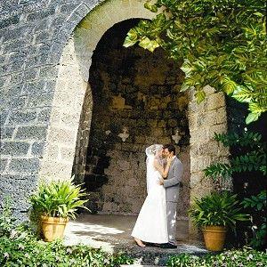 The Sandpiper Barbados Wedding Wedding Venues Pinterest