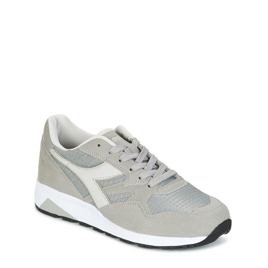Diadora Werkschoenen Dealer.Diadora Men Grey Sneakers In 2019 Products Grey Sneakers