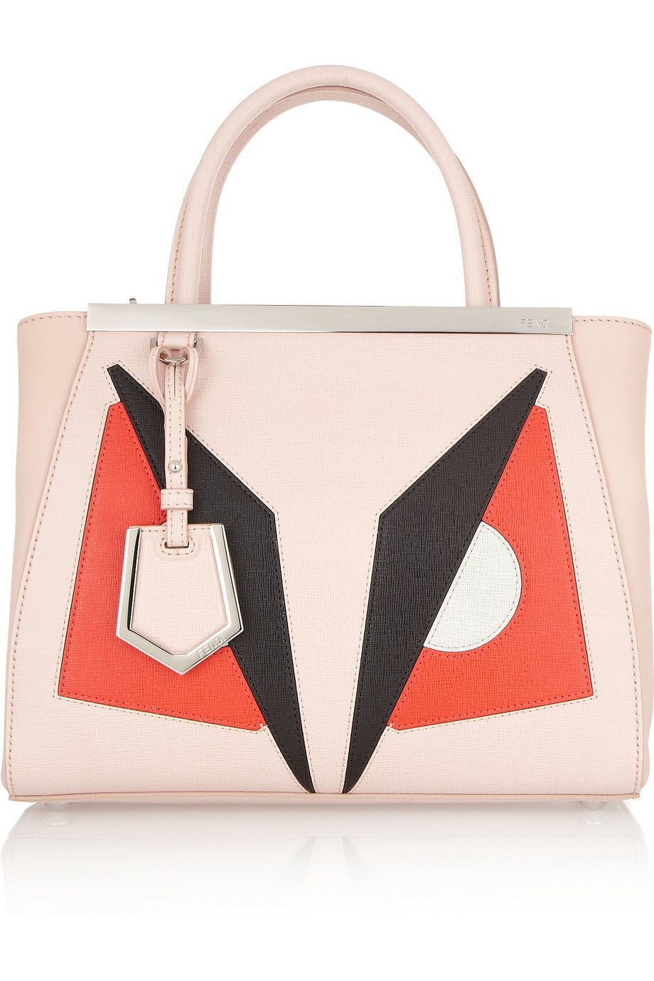 Fendi s Bag Bugs Capsule Collection 68d3f5e474268