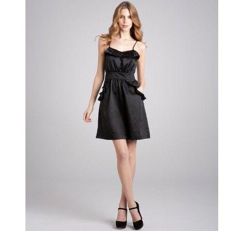 <3 pockets on dresses