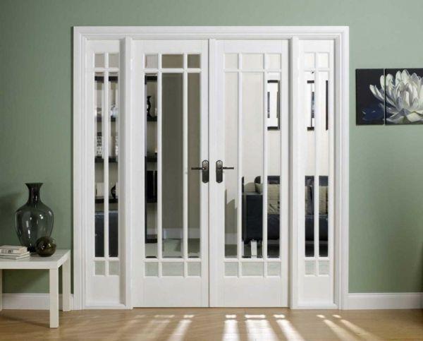 innent ren mit zarge bilder und anleitung t ren innent ren innent ren wei und. Black Bedroom Furniture Sets. Home Design Ideas
