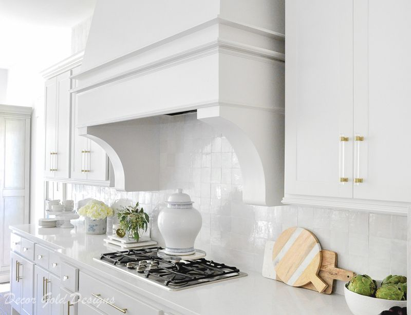Ideas For Kitchen Counter Styling Kitchen Countertop Decor White Kitchen Decor House Design Kitchen