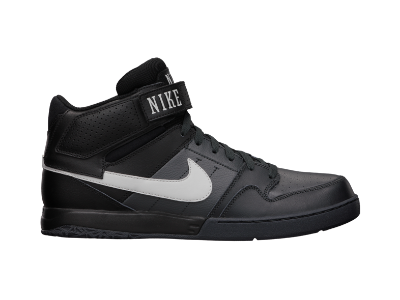 reputable site f53a6 9495a Nike Zoom Mogan Mid 2 Mens Shoe - 80
