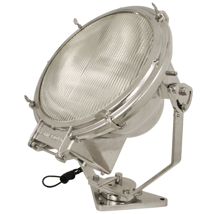 Vintage Crouse Hinds Industrial Light In 2019