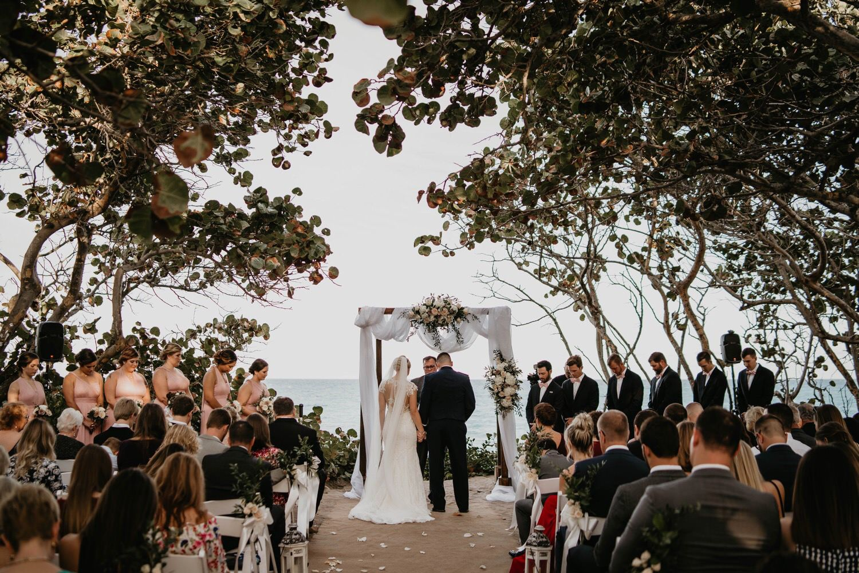 Jupiter Beach Resort Wedding The Most Beautiful Wedding Ever Jupiter Beach Resort Resort Wedding Jupiter Beach