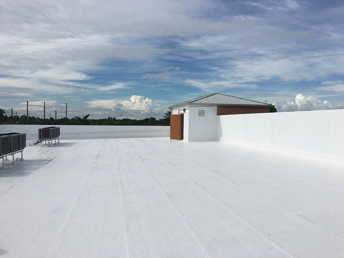Roof Restoration And Repair We Specialize In Flat Roof Systems Relevant Roofing Are Roofing Spec Flat Roof Replacement Flat Roof Maintenance Roof Restoration