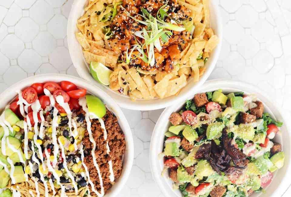 The Very Best Vegetarian Vegan Restaurants In New York City Best Vegan Restaurants Vegan Restaurants Best Vegetarian Restaurants