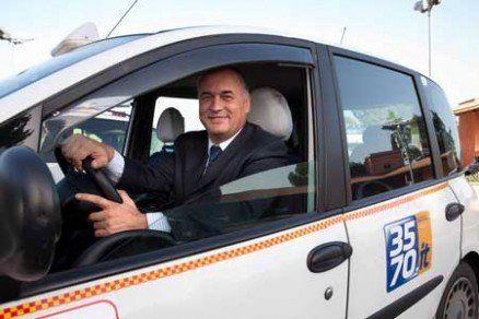 Il Presidente Bittarelli intervistato su Radio 105 sul fenomeno Uber