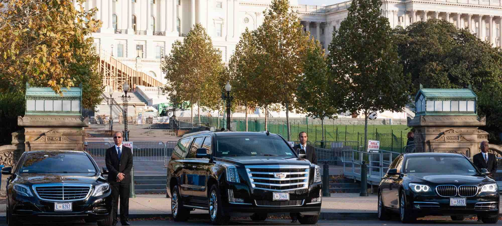 Best DC Limo and Bus Service Washington Limo, Car