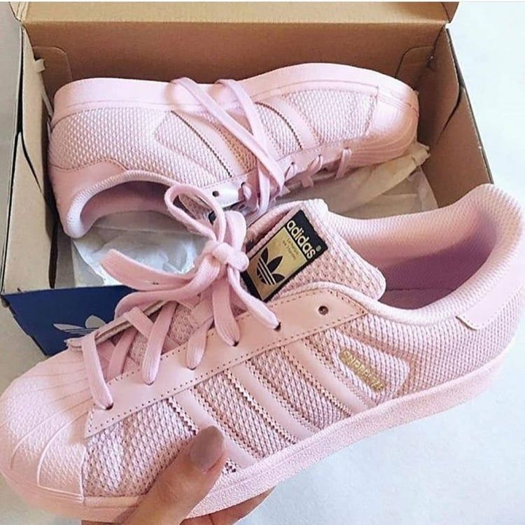 Cool Pink Adidas Superstar Adidas Adidasoriginals Adidasshoes