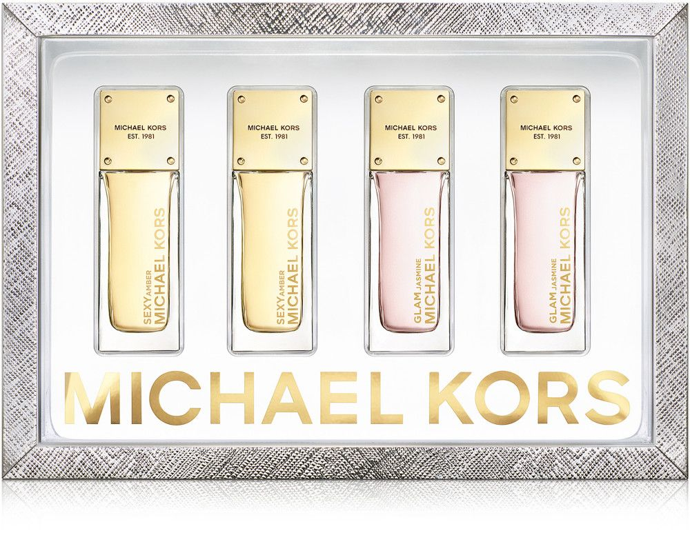 Michael Kors Collection Mini Coffret