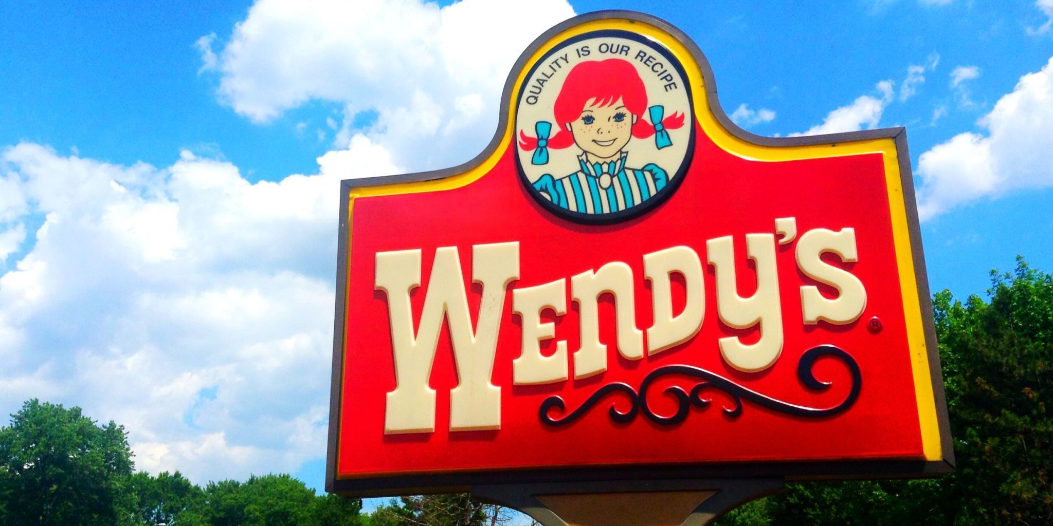 Wendy's Is Changing Up Their Burgers Gluten free menu