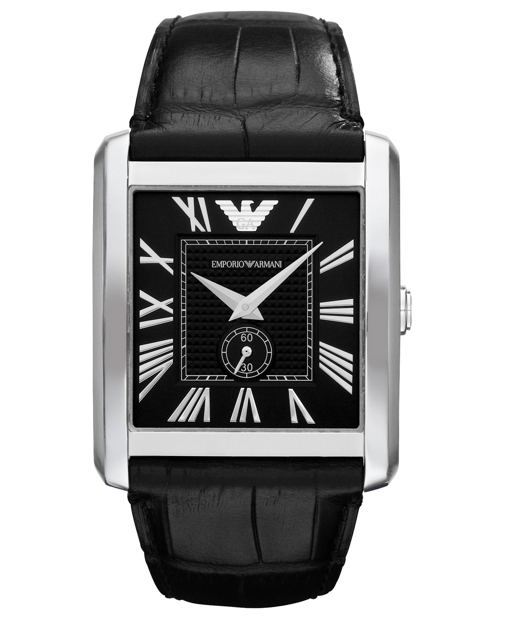 d9089ddc05b Emporio Armani Watch