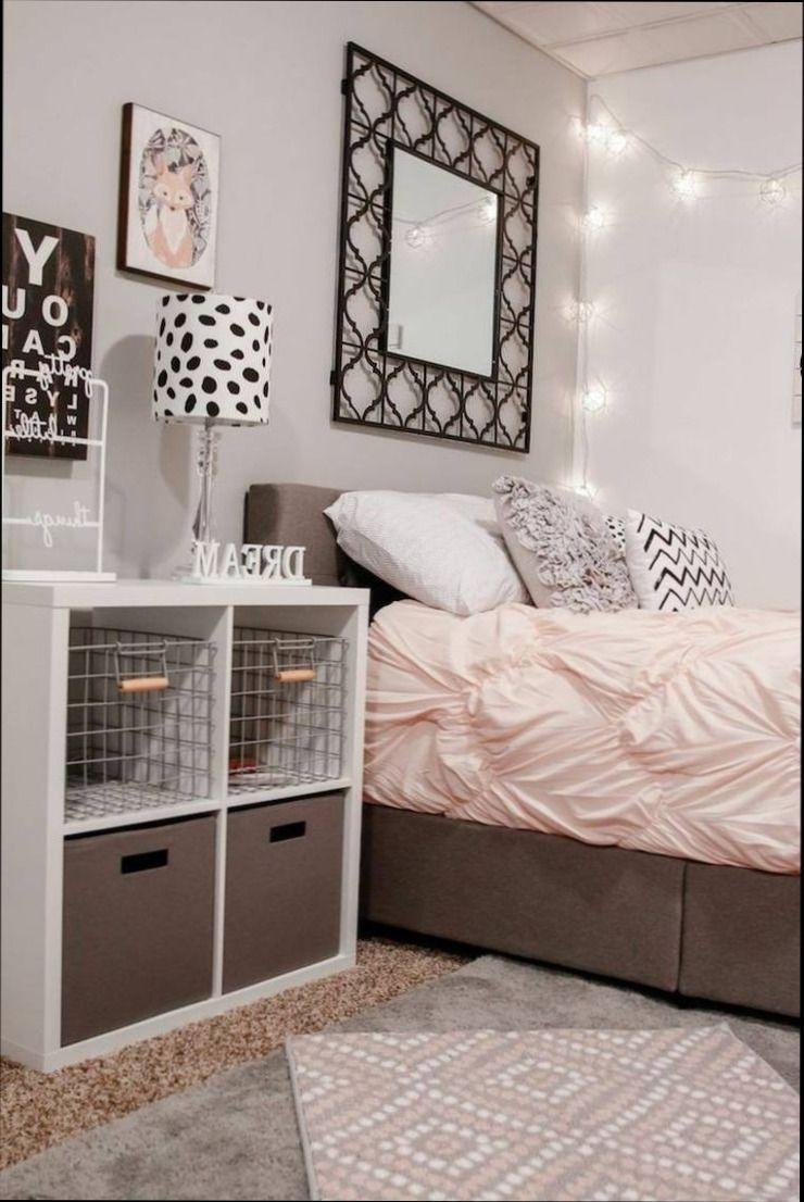 pink bedroom idea decaor decoration girl bedroom chambre ...