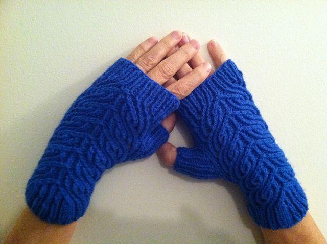 pattern | Pattern, Arm warmers, Knitting patterns