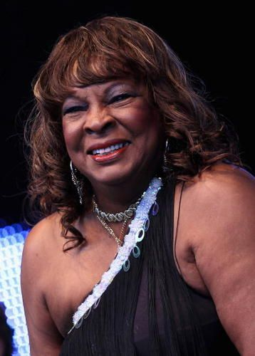 Martha Reeves Celebrity Birthdays for July 18 - wsbt.com