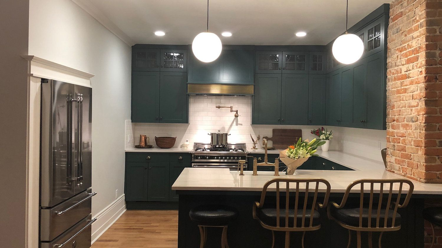 Timber And Love Design And Build Blog Boise Boys S01 E03 The Porch House Boise Boys Hgtv Kitchens Kitchen Inspirations