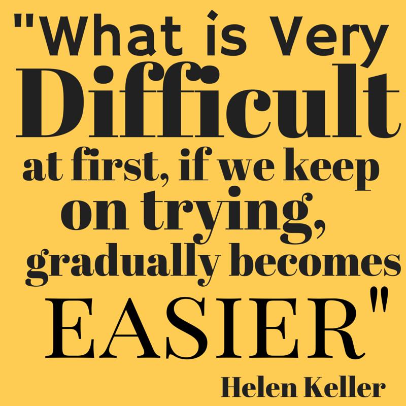 Helen Keller Quotes | http://noblequotes.com/ | Life Quotes ...
