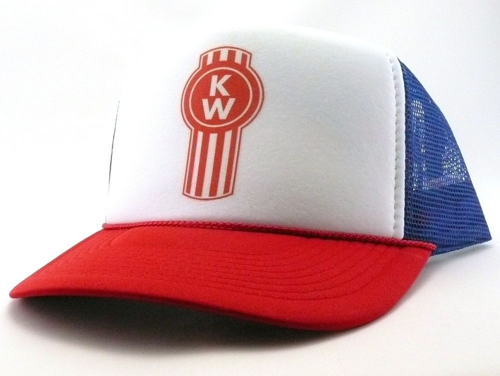 Suzuki motorcycles hat Trucker Hat mesh hat snapback hat red white blue