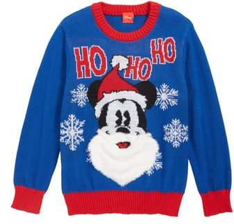 0e4ae6dda67fef JEM x Disney Mickey Mouse Holiday Sweater. JEM x Disney Mickey Mouse  Holiday Sweater Star Wars Christmas ...