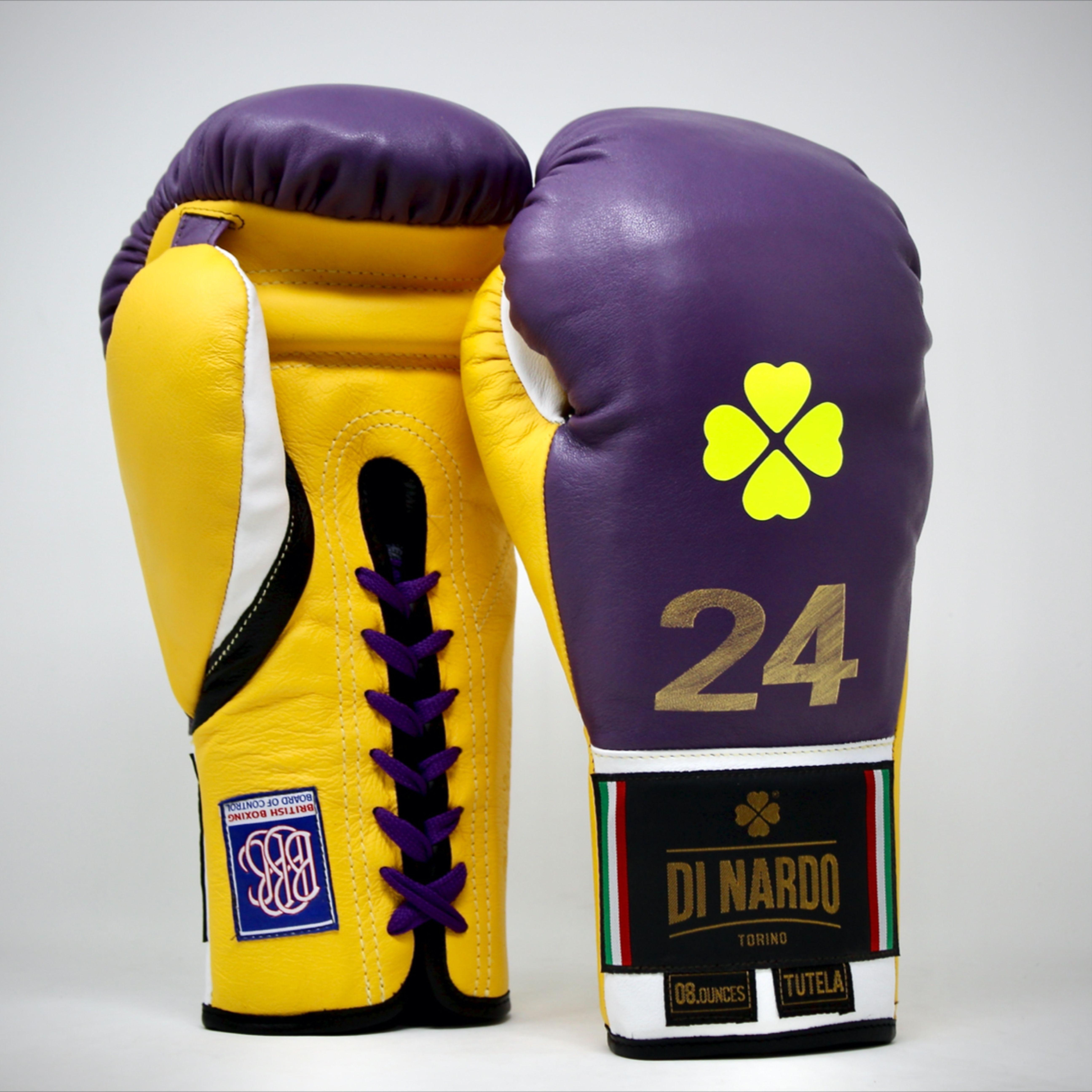 Di Nardo Art Fighting Gloves Nardo