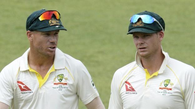 World Cup: Steve Smith & David Warner in Australia squad   Sport