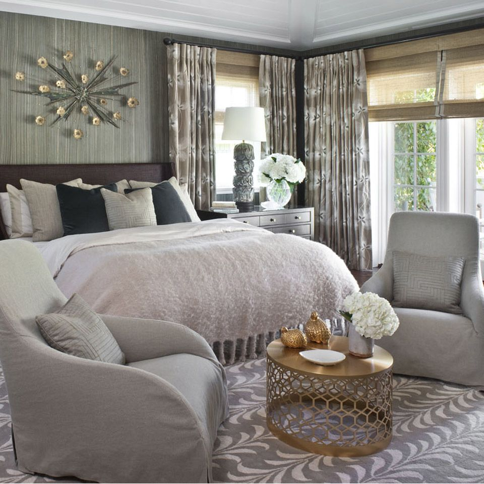 12 chic bedroom decorating ideas that also make for a on better quality sleep with better bedroom decorations id=95284