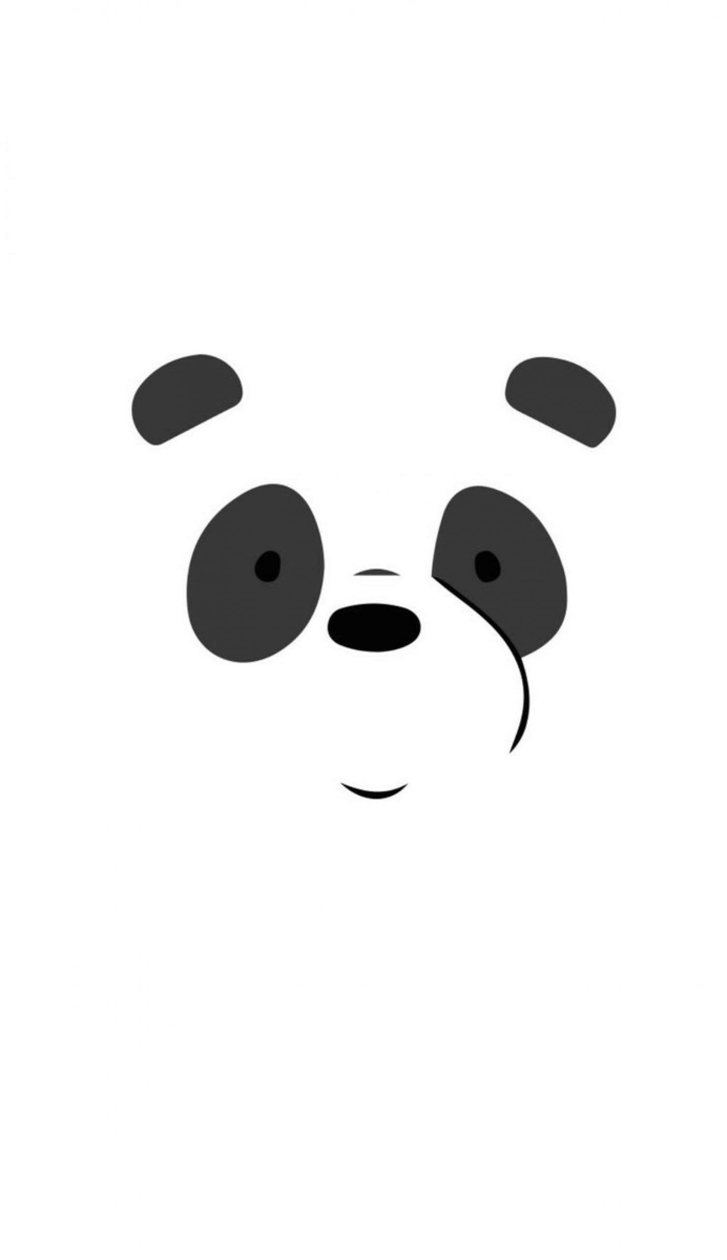 We Bare Bears Wallpapers 4k Hd Windows Desktop Wallpaper Inside Incredible We Bare Bears Wallpaper Black And White Di 2020 Gambar Hewan Gambar Hewan Lucu Hewan Lucu